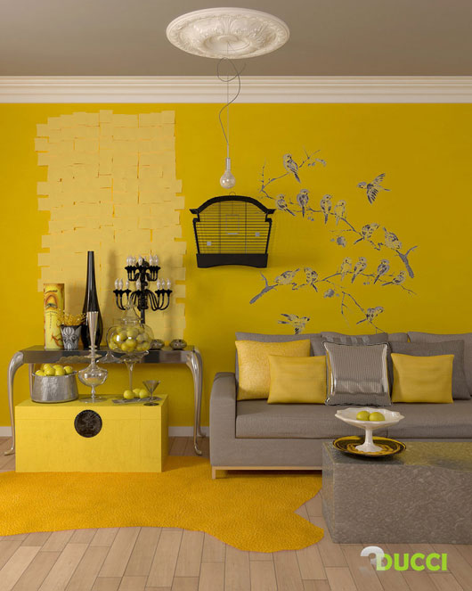 LEMON ROOM