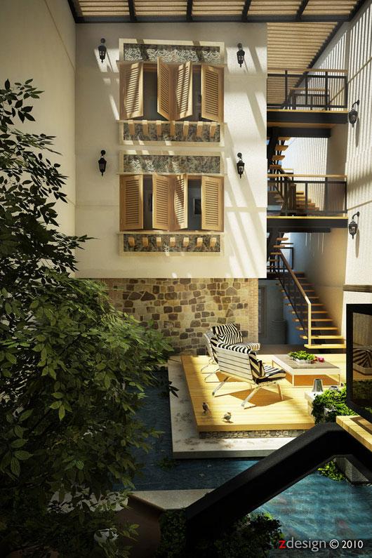 interior_55c_Central Courtyard