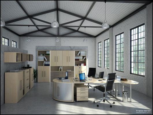3D Office 5