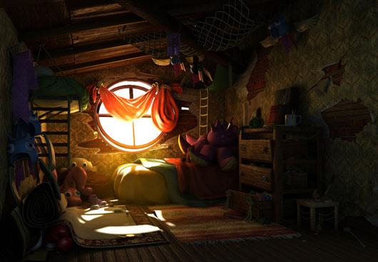 Scais Room