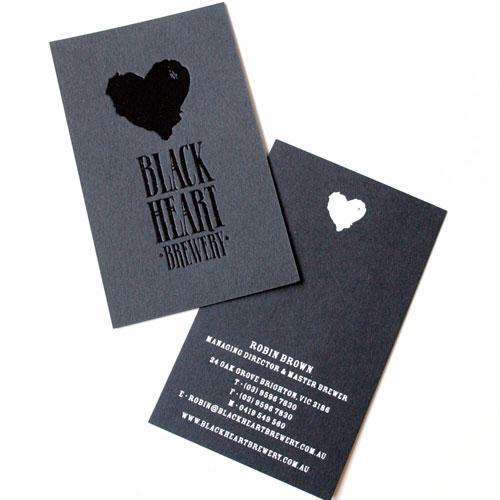 Black Heart Brewery