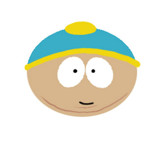 Eric Cartman – Photoshop Tutorial