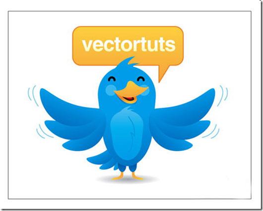 Create a Twitter Style Bird Mascot