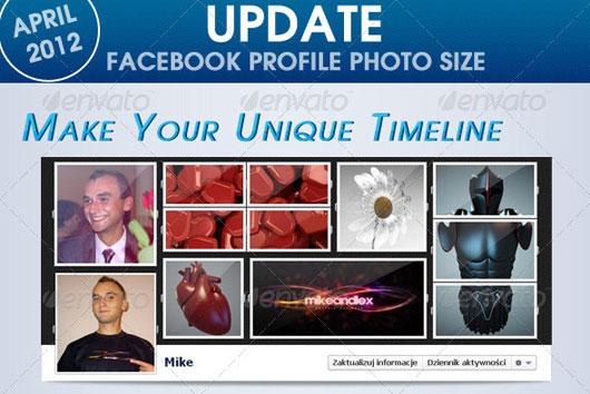 Facebook Timeline Cover 2