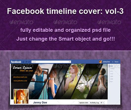 Facebook Timeline Cover-3