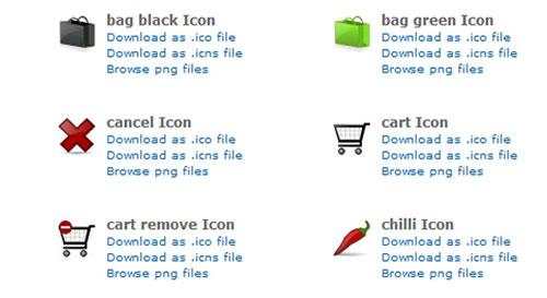 Free Ecommerce Icon