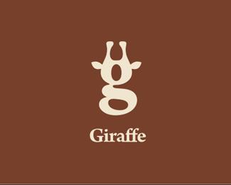 Giraffe by Lemika