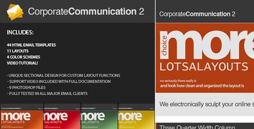 Corporate Communication 2