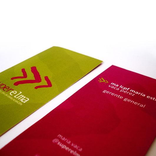 superelma business card