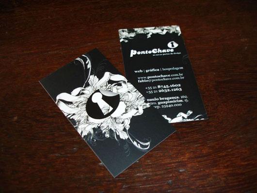 Card PONTOCHAVE