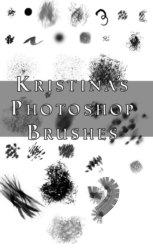 My Photoshop Brushes