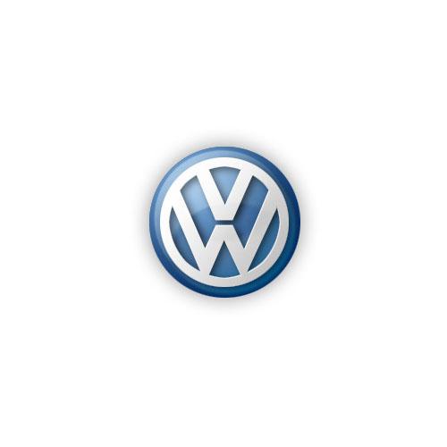 Drawing the Volkswagen Logo