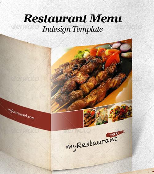25 high quality restaurant menu design templates web graphic