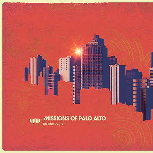 Missions of Palo Alto