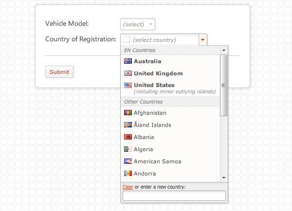 9 Useful jQuery Select Box Manipulation Plugins