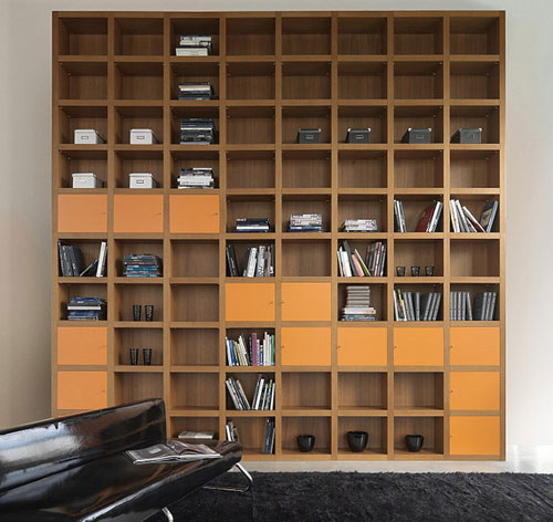 unusual-and-desirable-bookshelves-designs-krea-bookcase