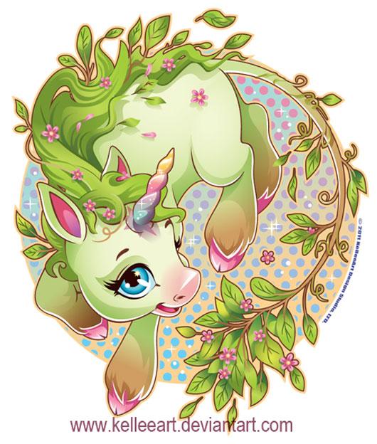 Earth Unicorn