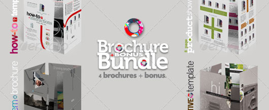 Brochure Bundle v1