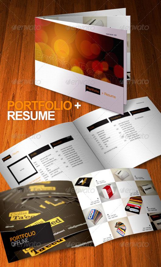 40 high quality brochure design templates