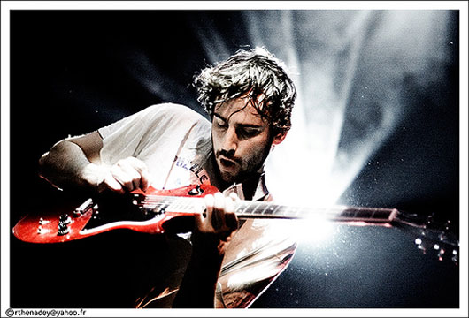 FOALS - version 2010