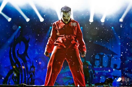 Slipknot_@Sonisphere_UK_2011