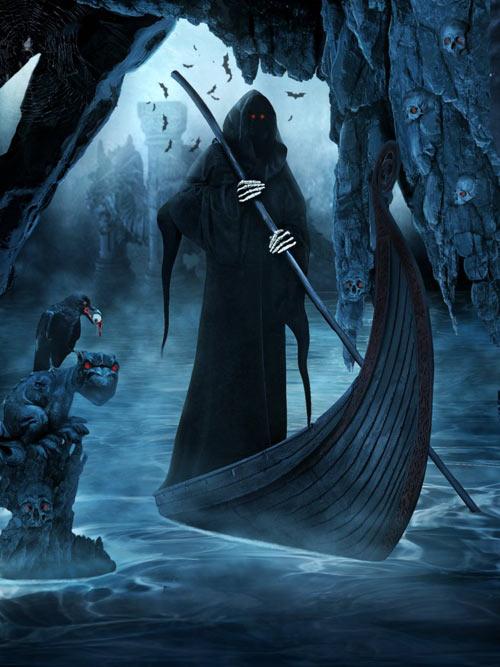 Reaper Fairies Return