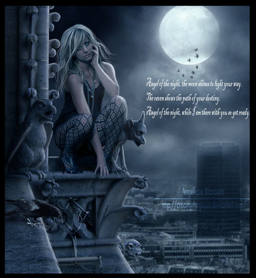 .:angel of the night:.