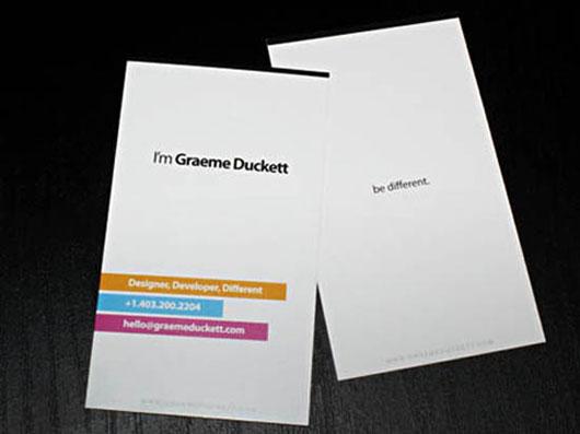 Graeme Duckett