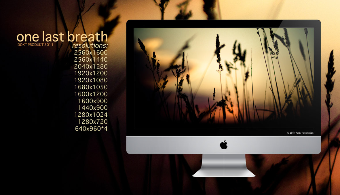 55 Awesome Widescreen Wallpapers