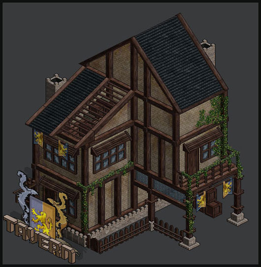 Griffin_Tavern_by_travxl_23