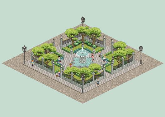 City_Park_by_TheoVision 17