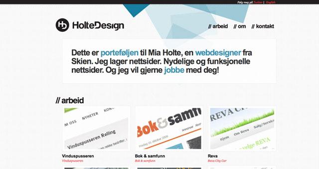 Holte Design
