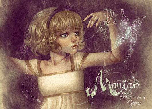 Marian Monday