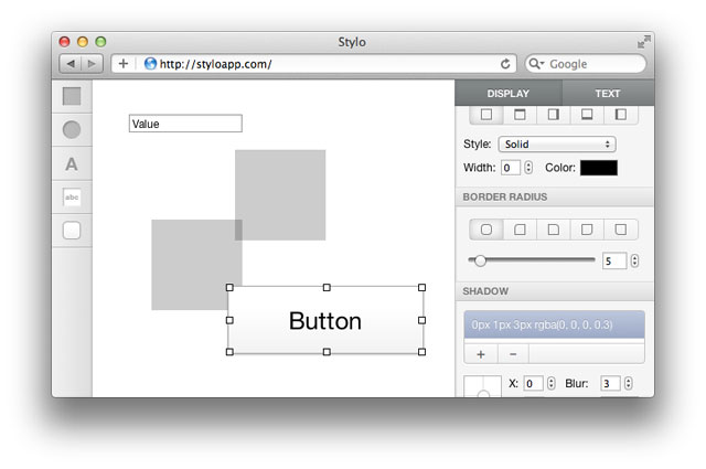 12 Useful Web Design Tools | Web & Graphic Design | Bashooka
