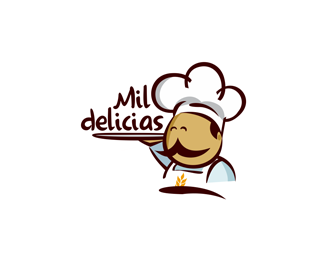25 delicious bakery logo designs web graphic design