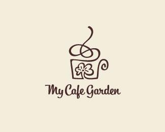 My Cafe Garden