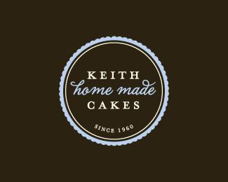 Keith Home Made Cakes