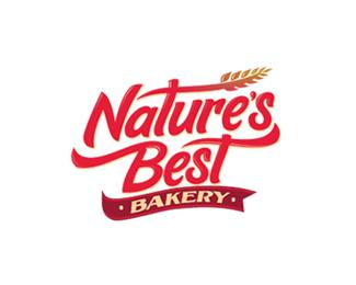 25 Delicious Bakery Logo Designs | Web & Graphic Design | Bashooka
