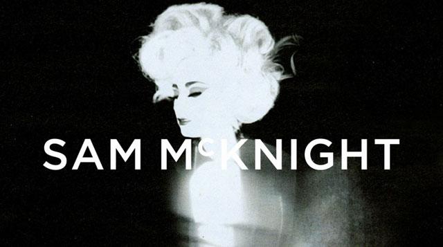 Sam McKnight