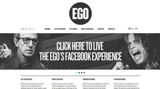 EGO/Argentina