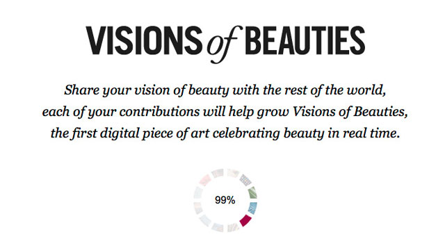 Visions of Beauties