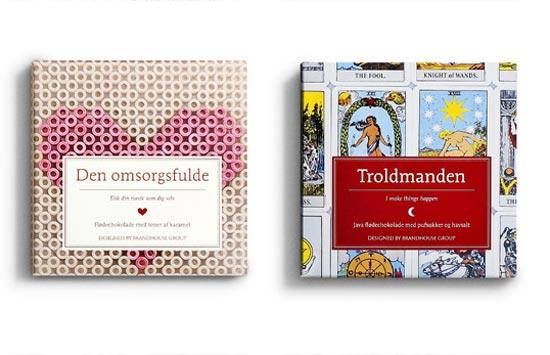 Henrik Konnerup Chocolates