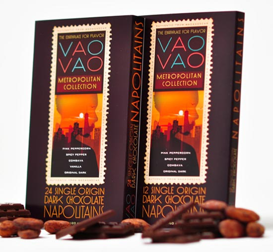 VAOVAO Chocolate