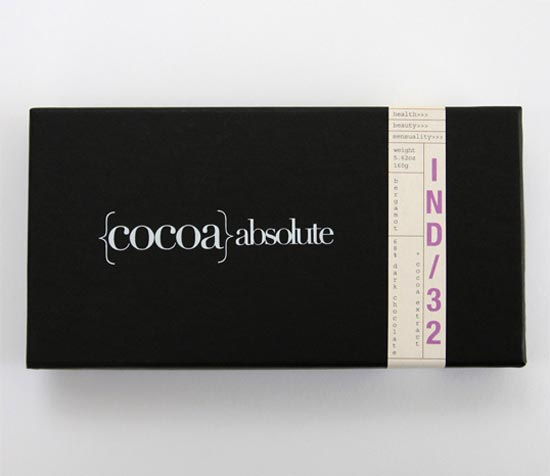 {cocoa}absolute
