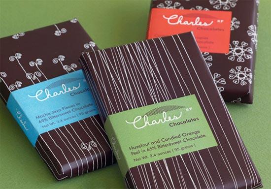 Charles Chocolates