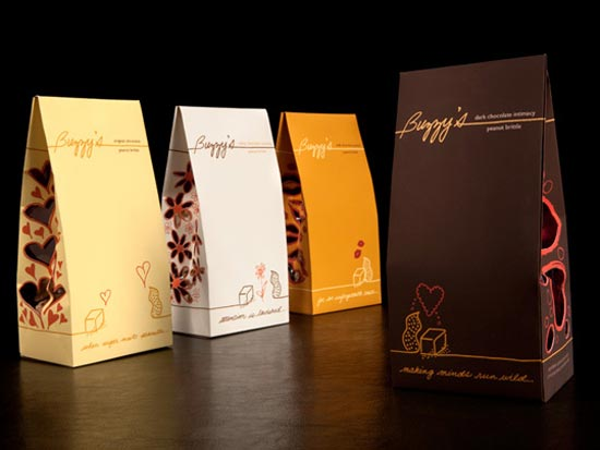 70 Sweet Chocolate Packaging Designs Web Amp Graphic