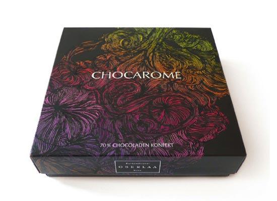 70 Sweet Chocolate Packaging Designs Bashooka