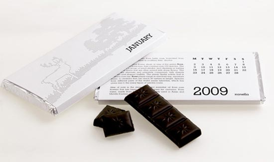Kanella Gift Chocolates