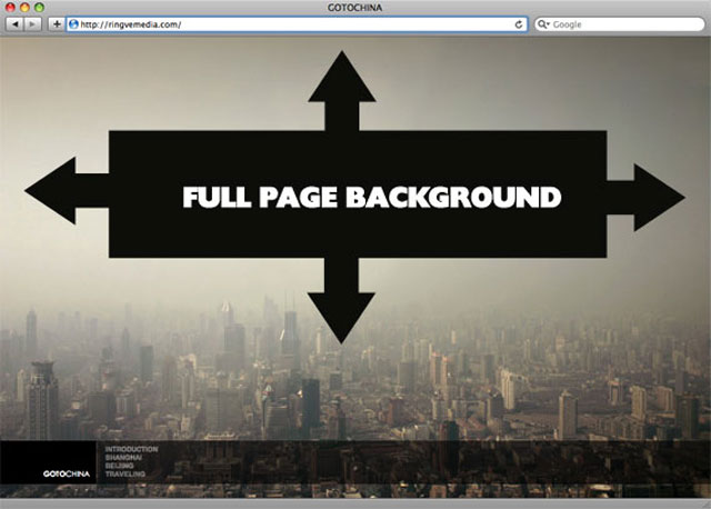 7 Awesome CSS3 Background-Size Tutorials | Web & Graphic ...