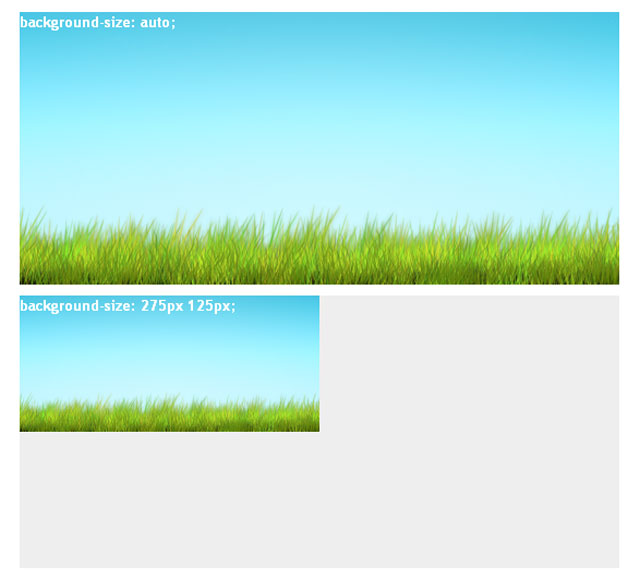 Awesome CSS3 Background-Size Tutorials